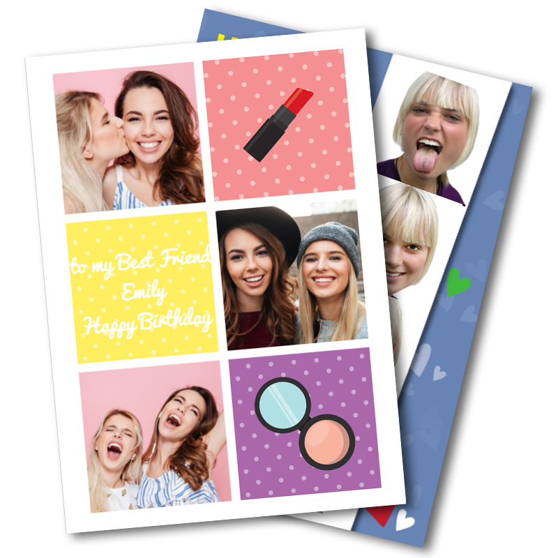 Teenager Birthday Cards