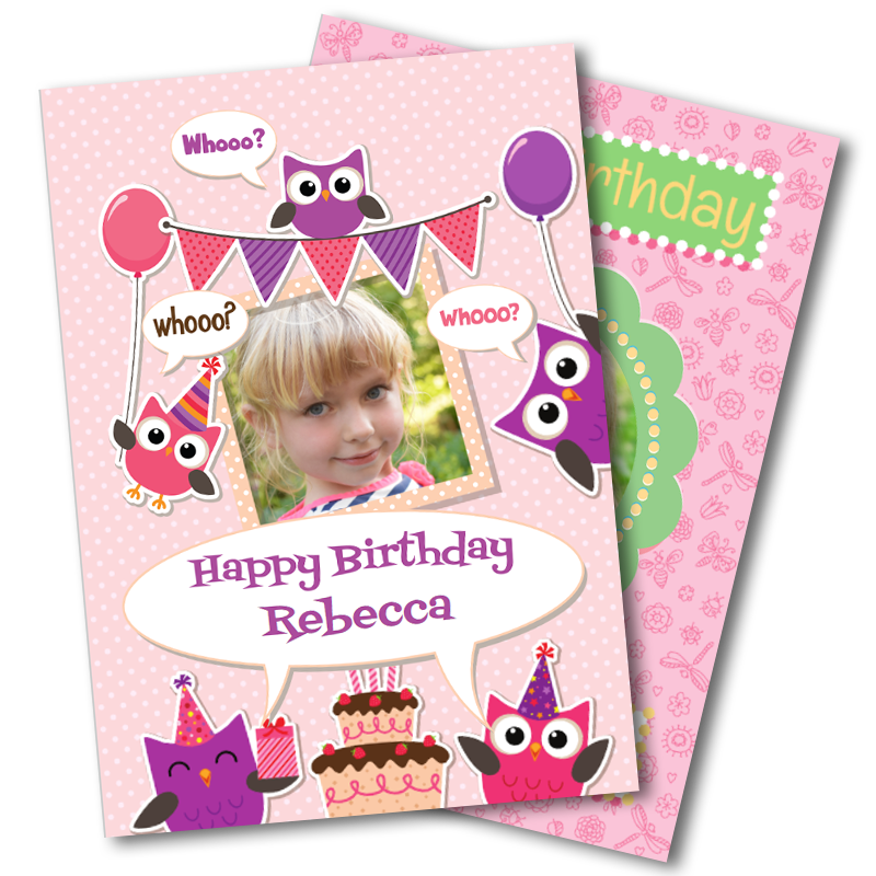 Birthday Cards For Your Sister