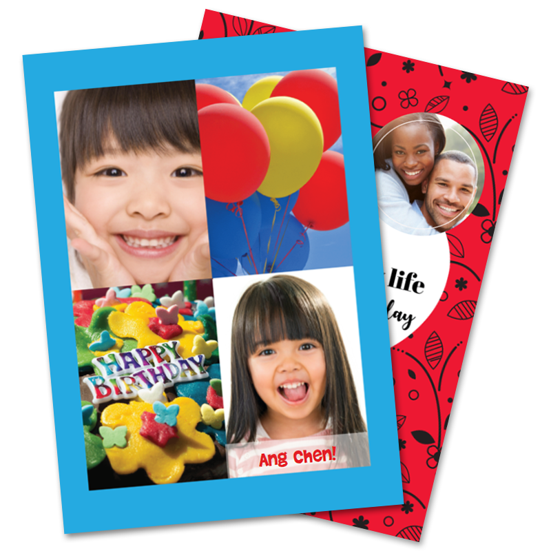Photo Upload Greeting Cards gifts ie – Birthday Cards with Photo Upload